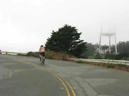 Twin Peaks Fog