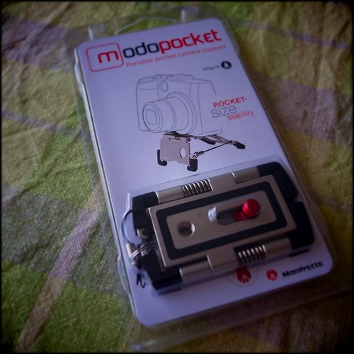 "Manfrotto""Modopocket No.797"""