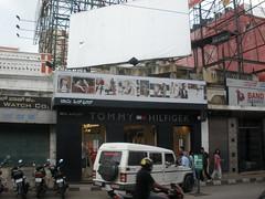 Bangalore Tommy Hilfiger