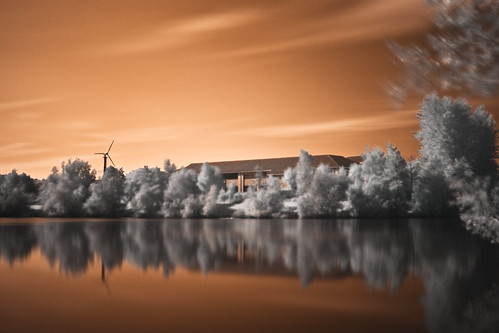 Sunday IR Lake 2