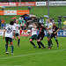 FCR 01 Duisburg - Leverkusen 9:0