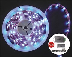 LED strip light 5050/3528 (led-light-china) Tags: ledlight ledropelight ledstriplight