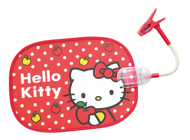Hello Kitty Stroller sunshade