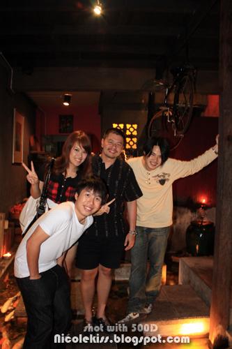 the kuching group