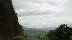 Bhor Madhardevi Ghat (Prof.Suresh G. Isave) Tags: monsoon nandi wai pune sahyadri picnicspot bhor neerariver sgisave mandhardevi