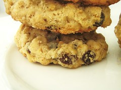 cook's illustrated oatmeal raisin cookie - 21