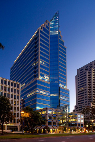 Bank of the West Building, Sacramento