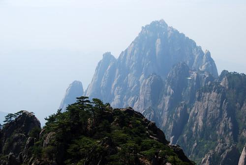 l48 - Heavenly Capital Peak from Alchemy Pk