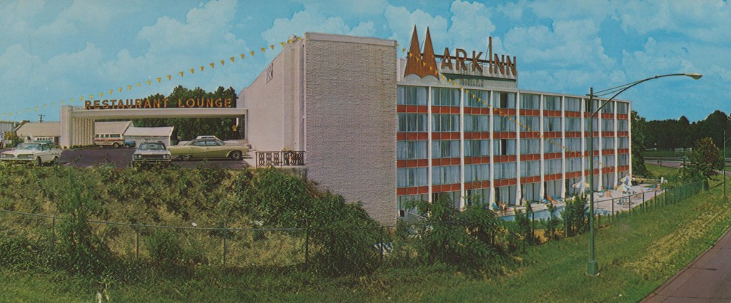 Mark Inn Airport Best Western - Atlanta, Georgia