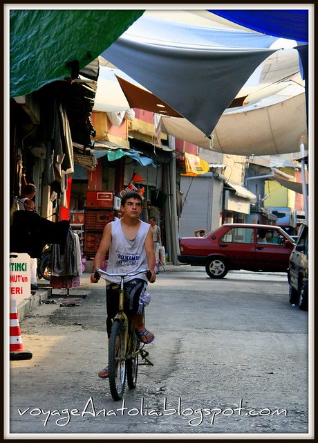 Tarsus Street
