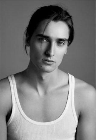 Viktor Zamyatin0011(Point Model Management)