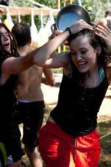 01 Campamento Verano 2010 (060) - Guerra de aguaa!!