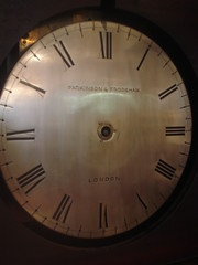 "Parkinson & Frodsham Dial • <a style=""font-size:0.8em;"" href=""http://www.flickr.com/photos/51721355@N02/4902434542/"" target=""_blank"">View on Flickr</a>"