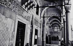 New Mosque (UnQualified.) Tags: new turkey one god muslim islam prayer religion istanbul mosque empire masjid allah salah fatih camii jamii ottman