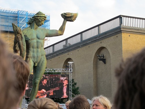 Jose Gonzales, Goteborg Culture Fest