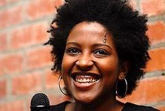 Ory Okolloh / Foto Wikipédia