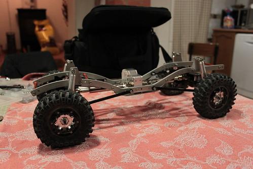 Jeep JK Blue HEMI 4905859612_9b7d8ce66c