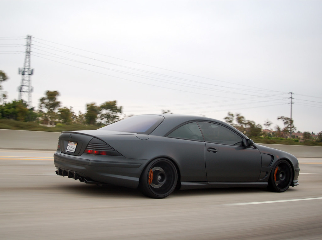 Cl55 Picture Thread Page 7 Mbworld Org Forums