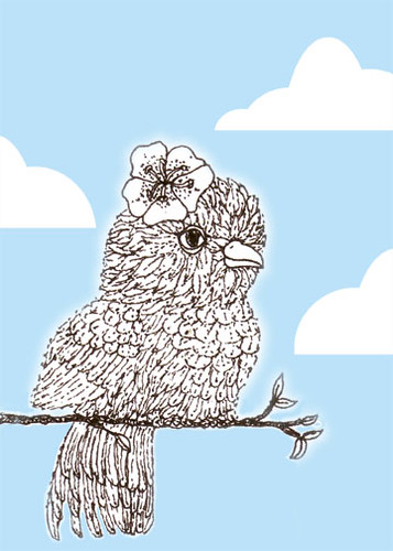 Ready Bird