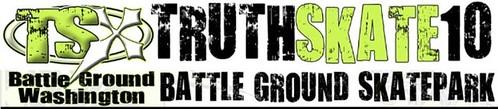Truth Skate 10