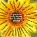 Wonderful Sun with friend petals. Thanks to all for your friendship