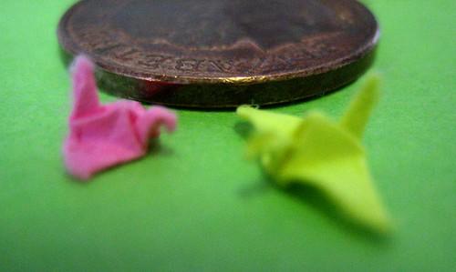 arachnid origami 3