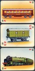 express cartes 7