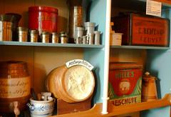 Shopping in history (Channed) Tags: old holland history nederland thenetherlands nostalgia albertheijn zaanseschans nostalgie supermarkt zaandam kruidenierswaren zaanstreek oudhollands kruidenier chantalnederstigt