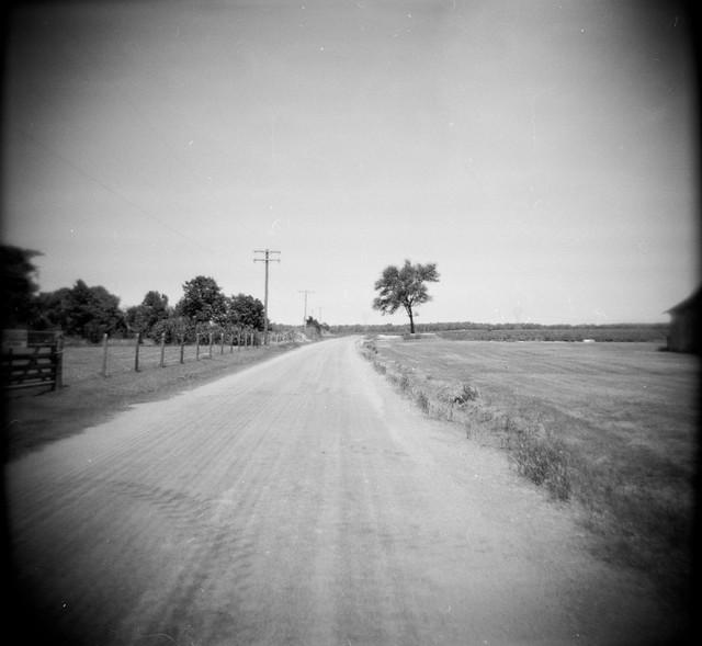 rural u.s.a.