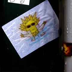 IMG_9390 (Akbar Sim) Tags: streetart holland netherlands stickerart stickers nederland denhaag thehague akbarsimonse akbarsim