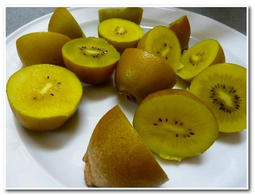 紐西蘭特產 kiwi