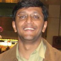 Kalpak Shah Headshot