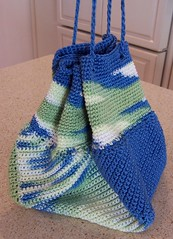 Swirling Bag