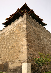 Forbidden City Walls 4 (David OMalley) Tags: china city red beauty architecture capital chinese beijing palace forbidden empire imperial  forbiddencity dynasty emperor  grandeur  verbotenestadt citinterdite    verbodenstad cidadeproibida cittproibita yasakehir chineseempire    ipinagbabawalnalungsod cmthnhph