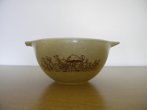 Forest Fancies Cinderella Mixing Bowl - *For Trade*