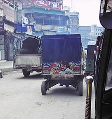 Axe (Najeeb01) Tags: peshawar rickshawart pashtofilm