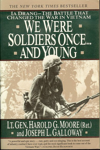 we were soldiers analysis Read this american history essay and over 88,000 other research documents we were soldiers we were soldiers' purports to tell the story of the bloody battle in the.