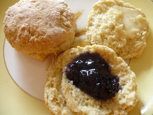 biscuits and jam ii