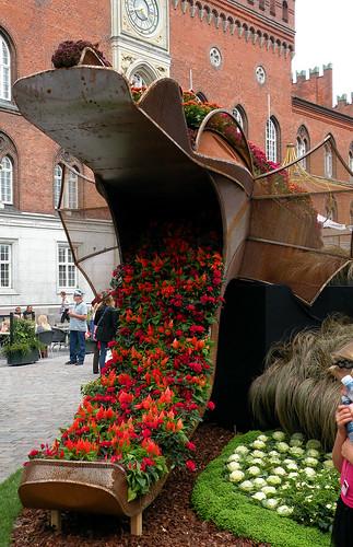 Flower Festival 2010 Odense