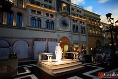 Las Vegas Venetian (Cazillo) Tags: hotel lasvegas casino venetian lasvegasvenetian