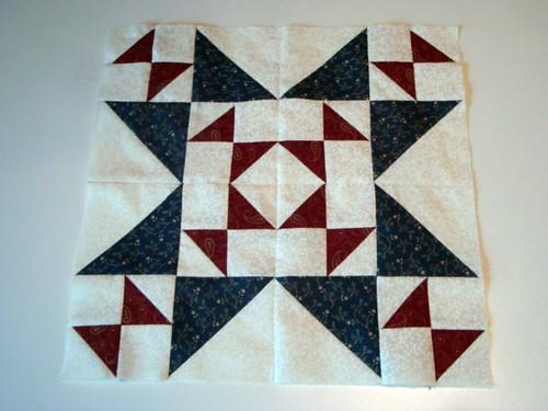 $5 Quilt Block