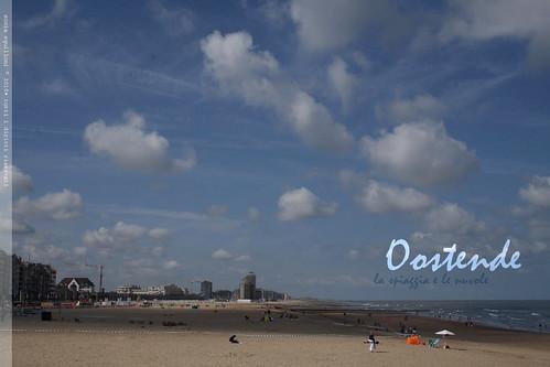Oostende, Belgio
