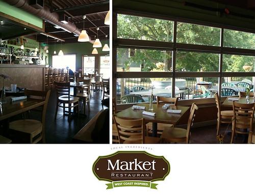 Market Restaurant Raleigh