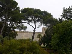 Bauwerke (katra50) Tags: sizilien donnafugata derleopard