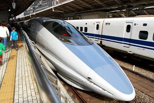 shinkansen-n500