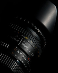 Nikon 50mm f/1.8 (JaxExposure) Tags: nikon exposure jacksonville lenses tamron2875mmf28 nikon50mmf18 d80 wwwjaxexposurecom jaxexposure jacksonvilleexposure