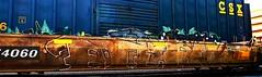 A-Team (mightyquinninwky) Tags: railroad train logo graffiti tag graf tracks railway tags tagged railcar rails boxcar graff graphiti freight hollow hollows ateam csx trainart rollingstock ttx paintedtrain fr8 flatcar railart stacker intermodal reflectivetape freightcar movingart paintedsteel boxcarart freightart dttx taggedboxcar paintedboxcar paintedrailcar taggedrailcar taggedfreight logoplateg