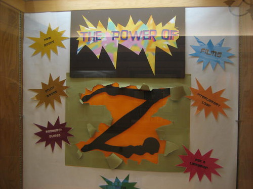 The Power of Z