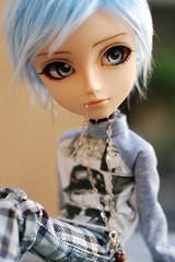 Shin  (Chu-Boo) Tags: rock punk doll piercing clothes nana groove custom jrock okazaki shin shinichi chuboo junplanning taeyang miema