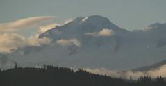 Mountain at Abbotsford, BC